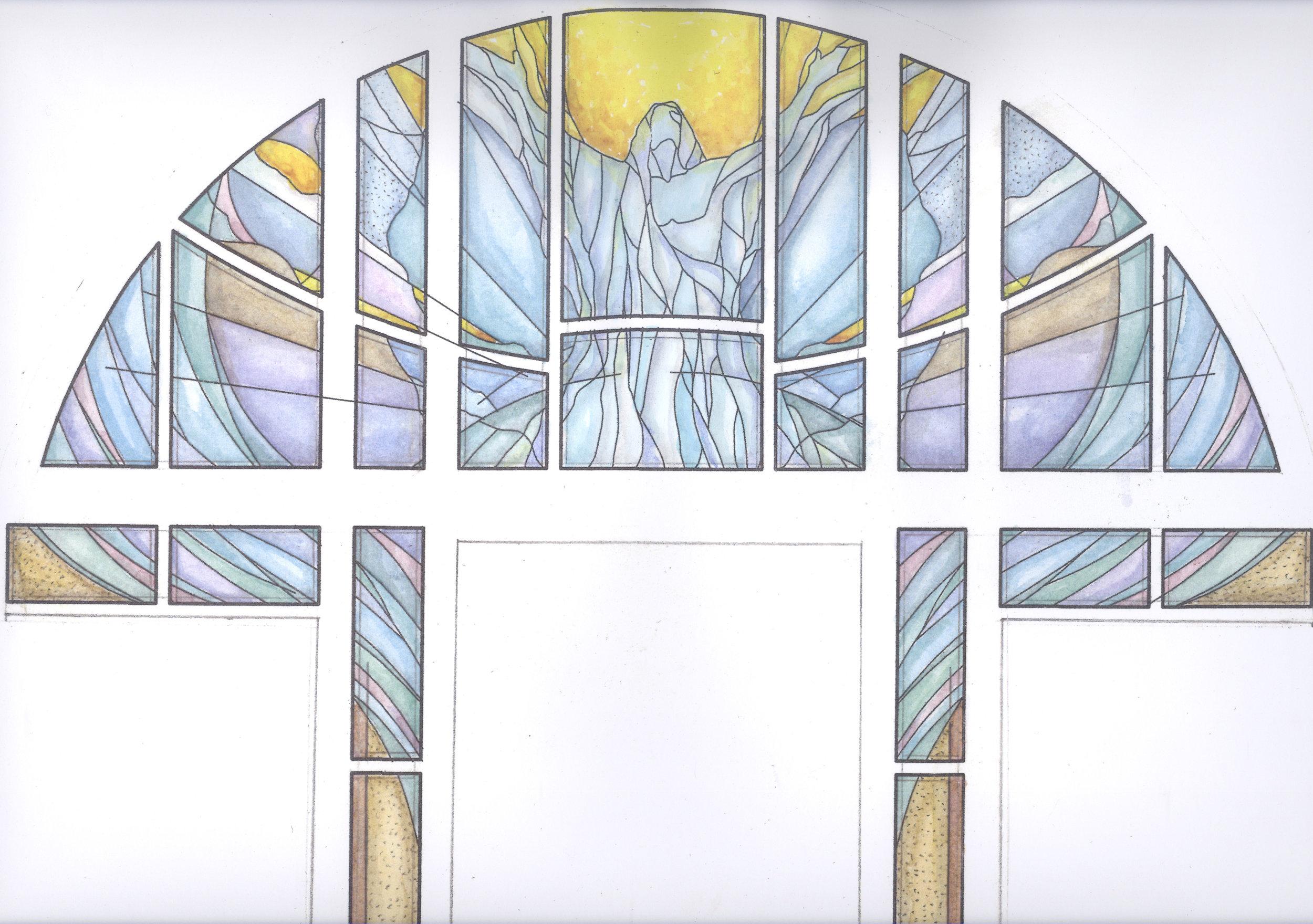 St Kilian final watercolor arch design.jpg
