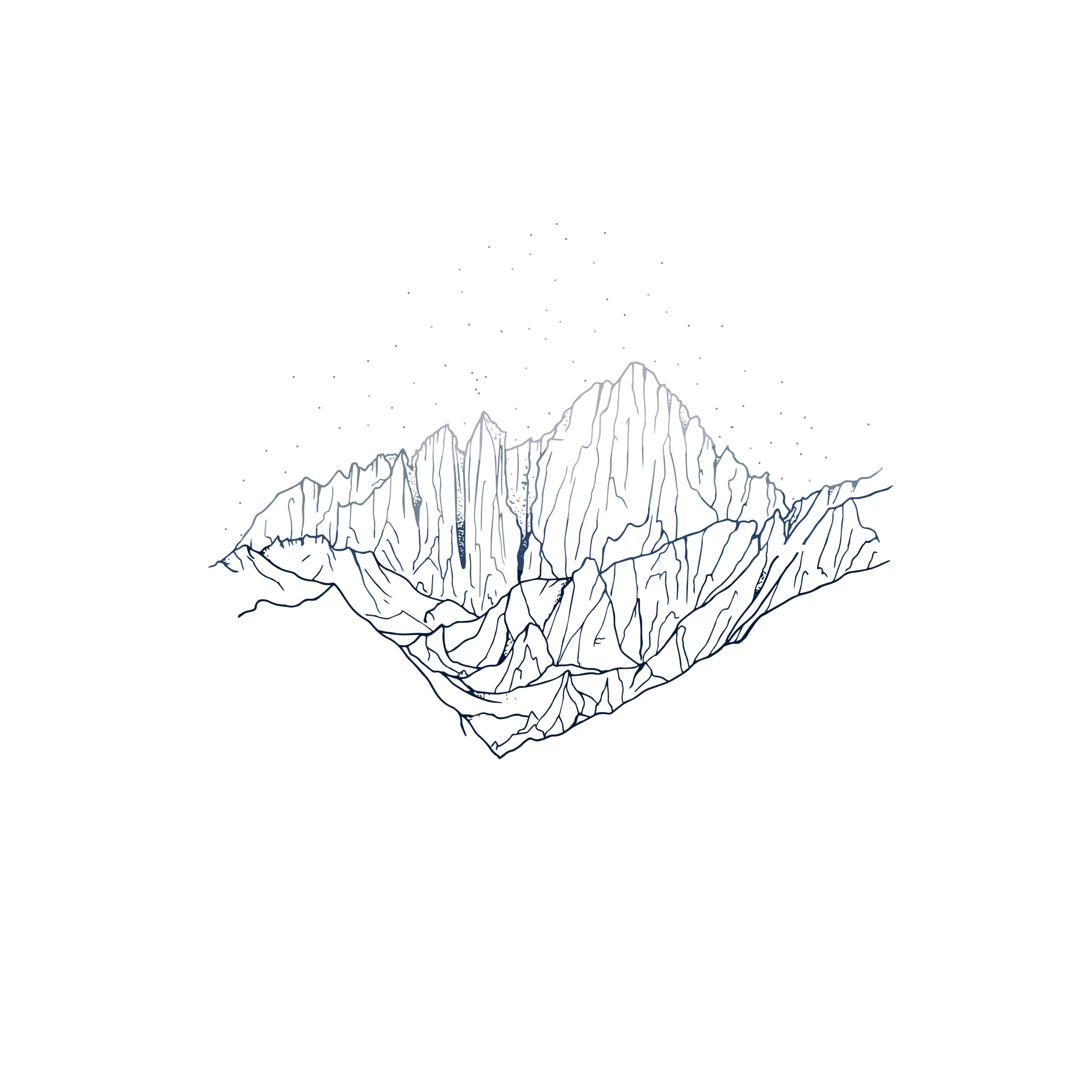 Foggy Mountain w stars insta.png