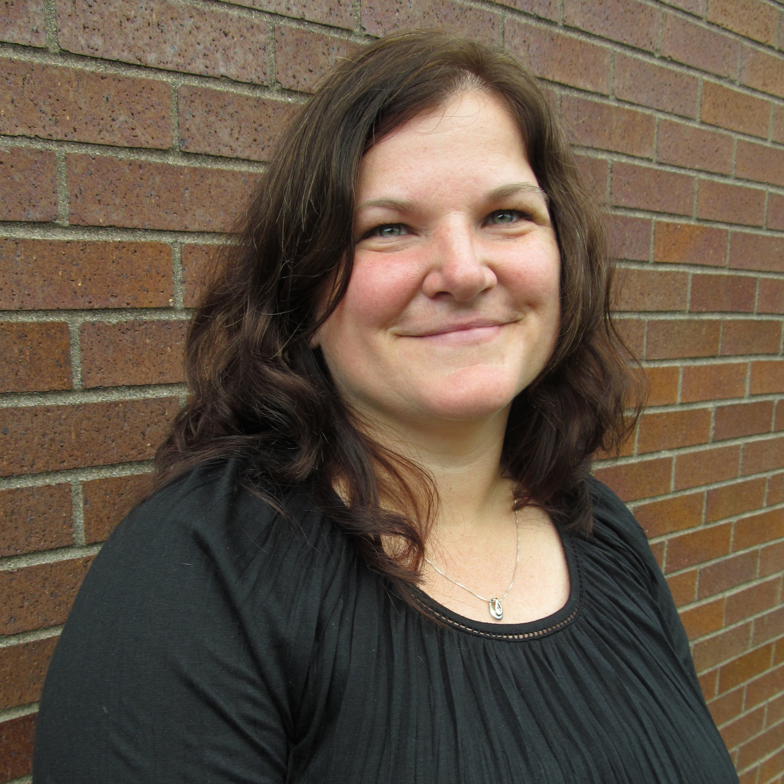 Stephanie Larson - Community Living Specialist