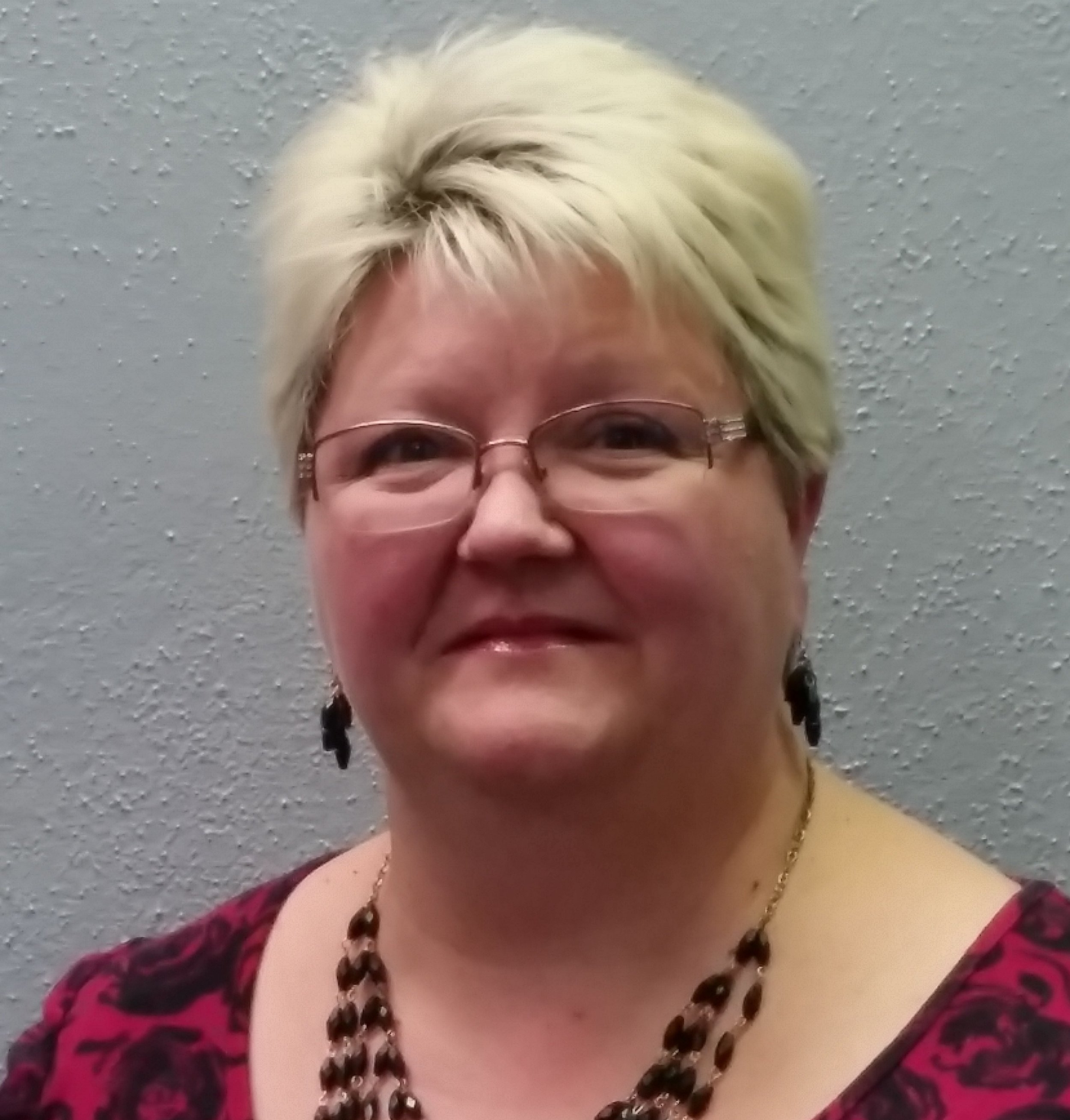 Michelle Schmidt - Information & Assistance Counseling Specialist (Koochiching County)