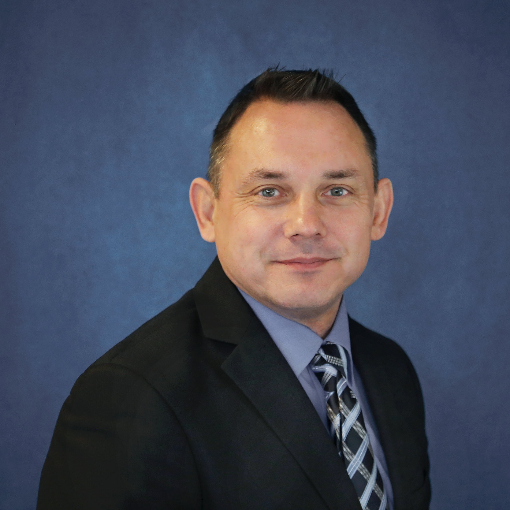 Lee Gibson - Community Living Specialist