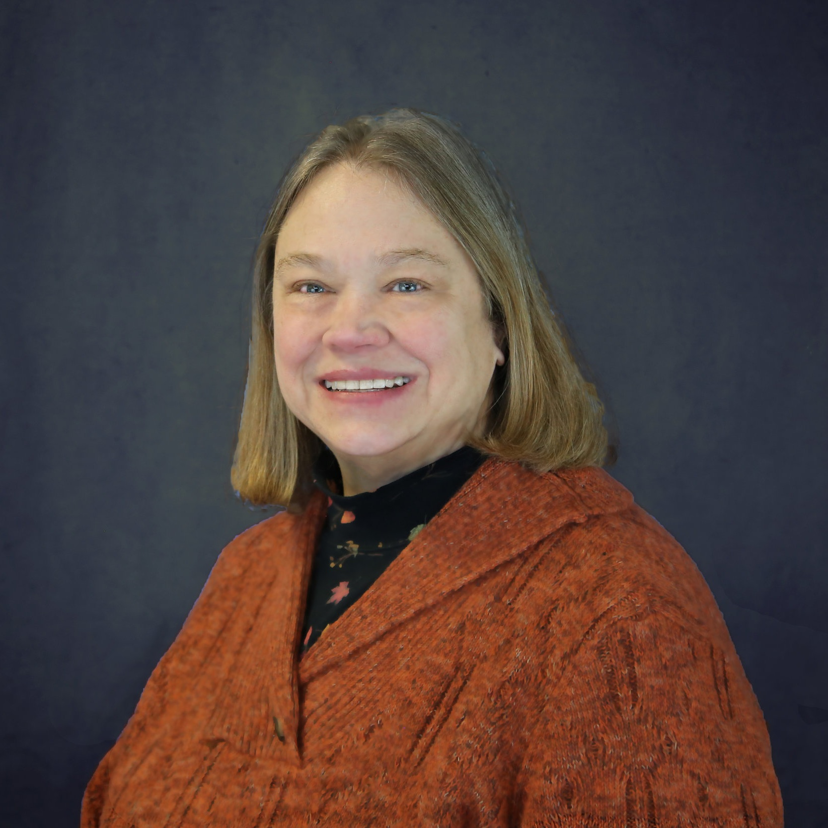 Darlene Seelos - Senior LinkAge Line® Programs Assistant - Return to Community