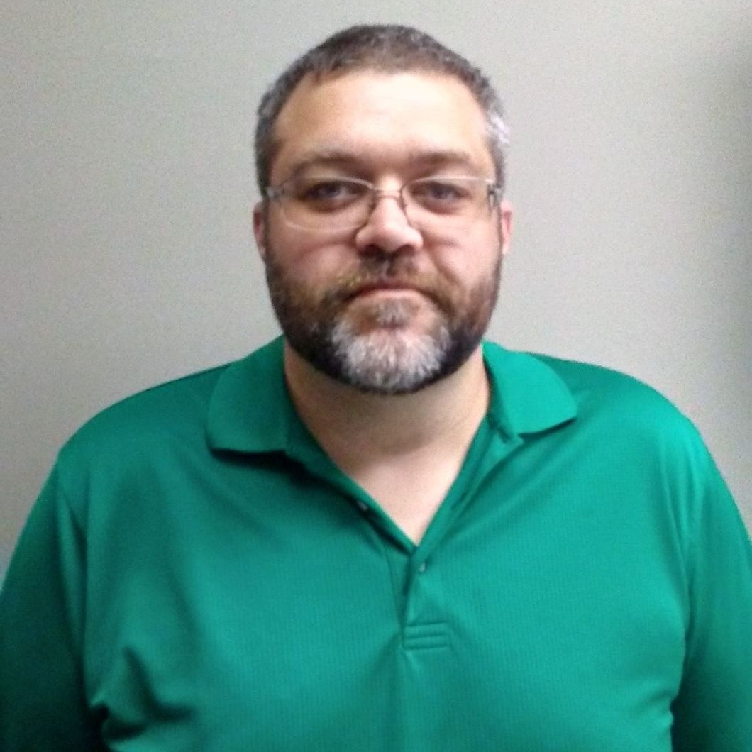 Kyle Mitchell - Information & Assistance Counseling Specialist