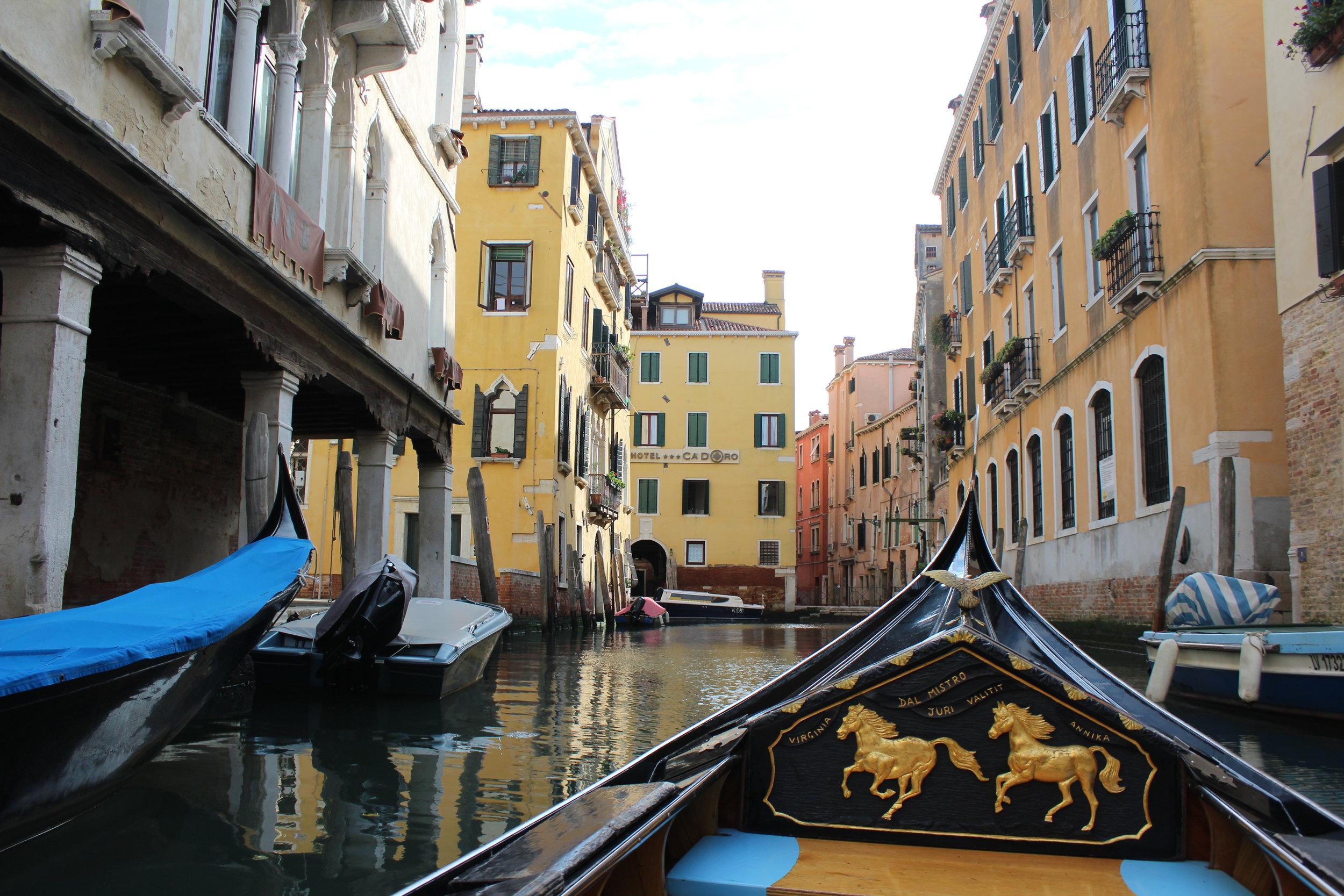 Venice, Italy -