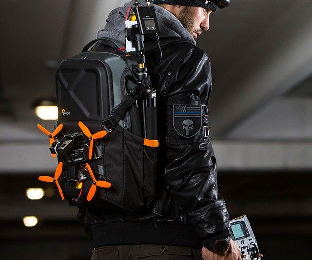 LowePro Drone Bags