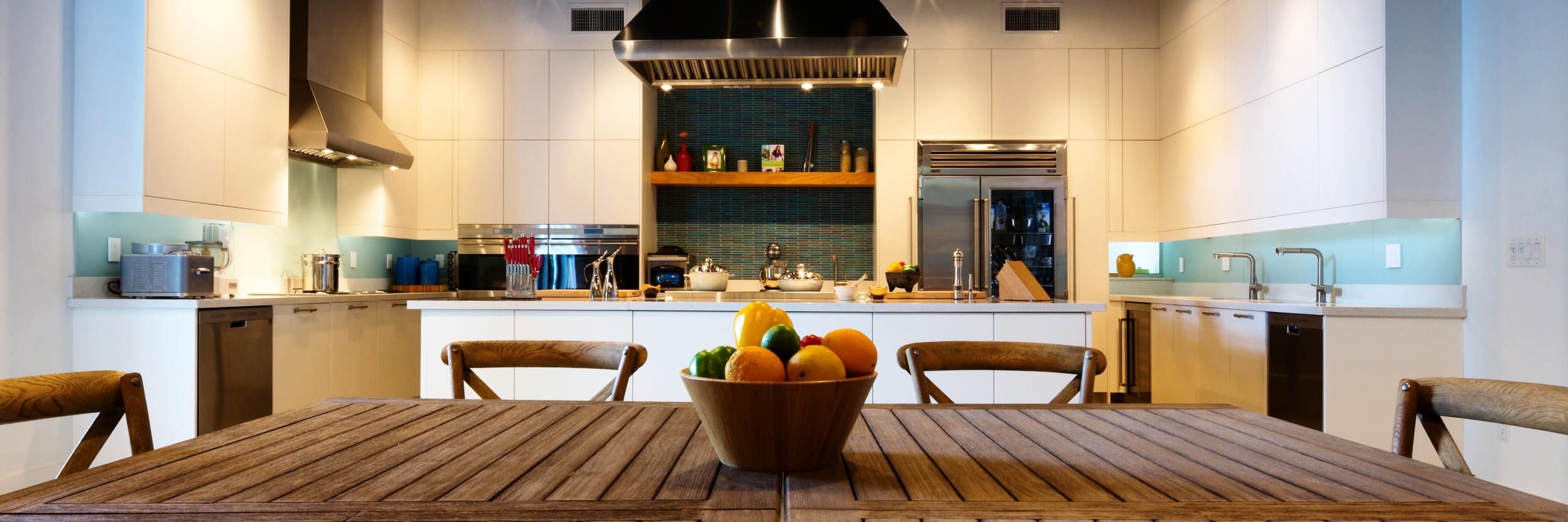 Culinary Loft -