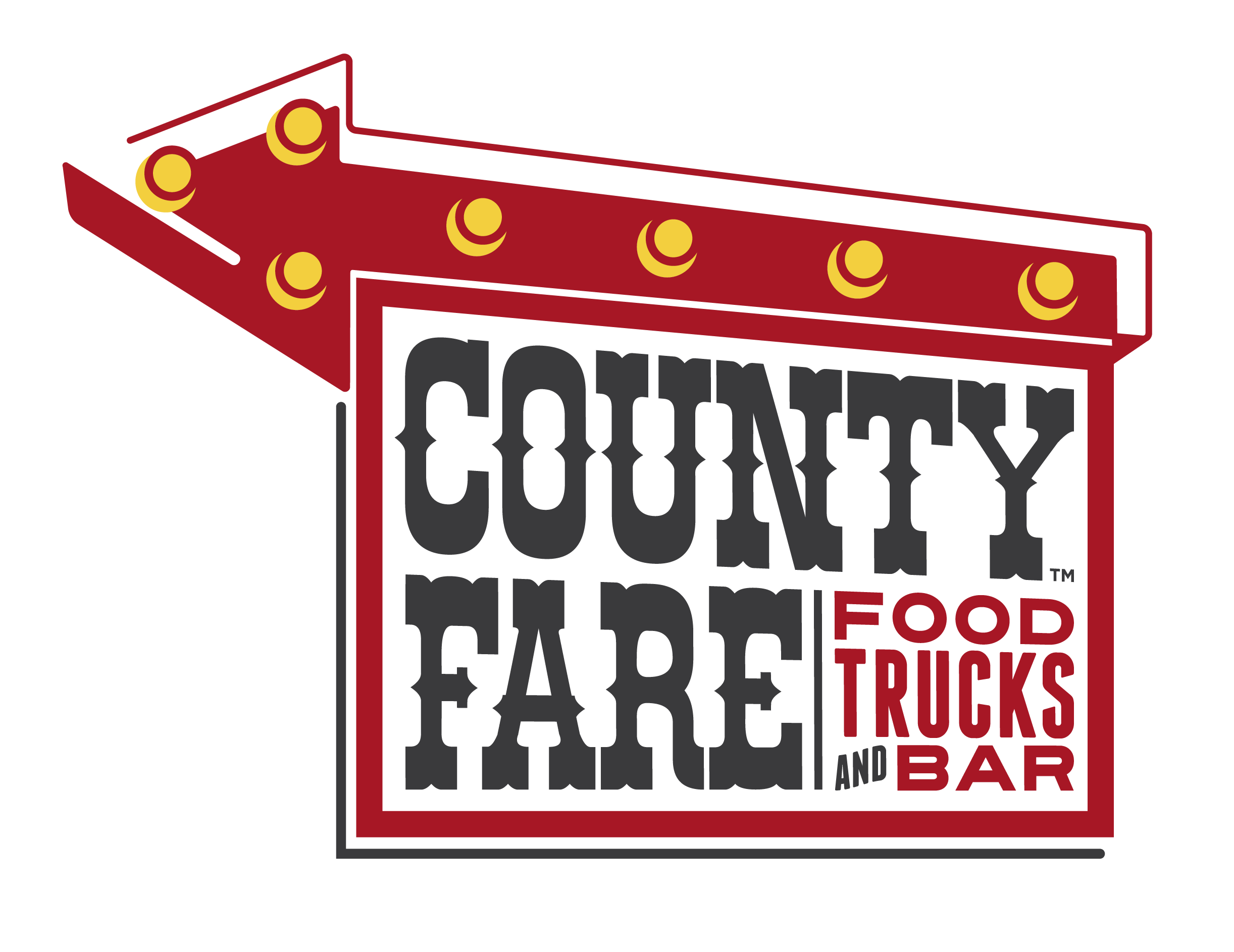 county fare logo