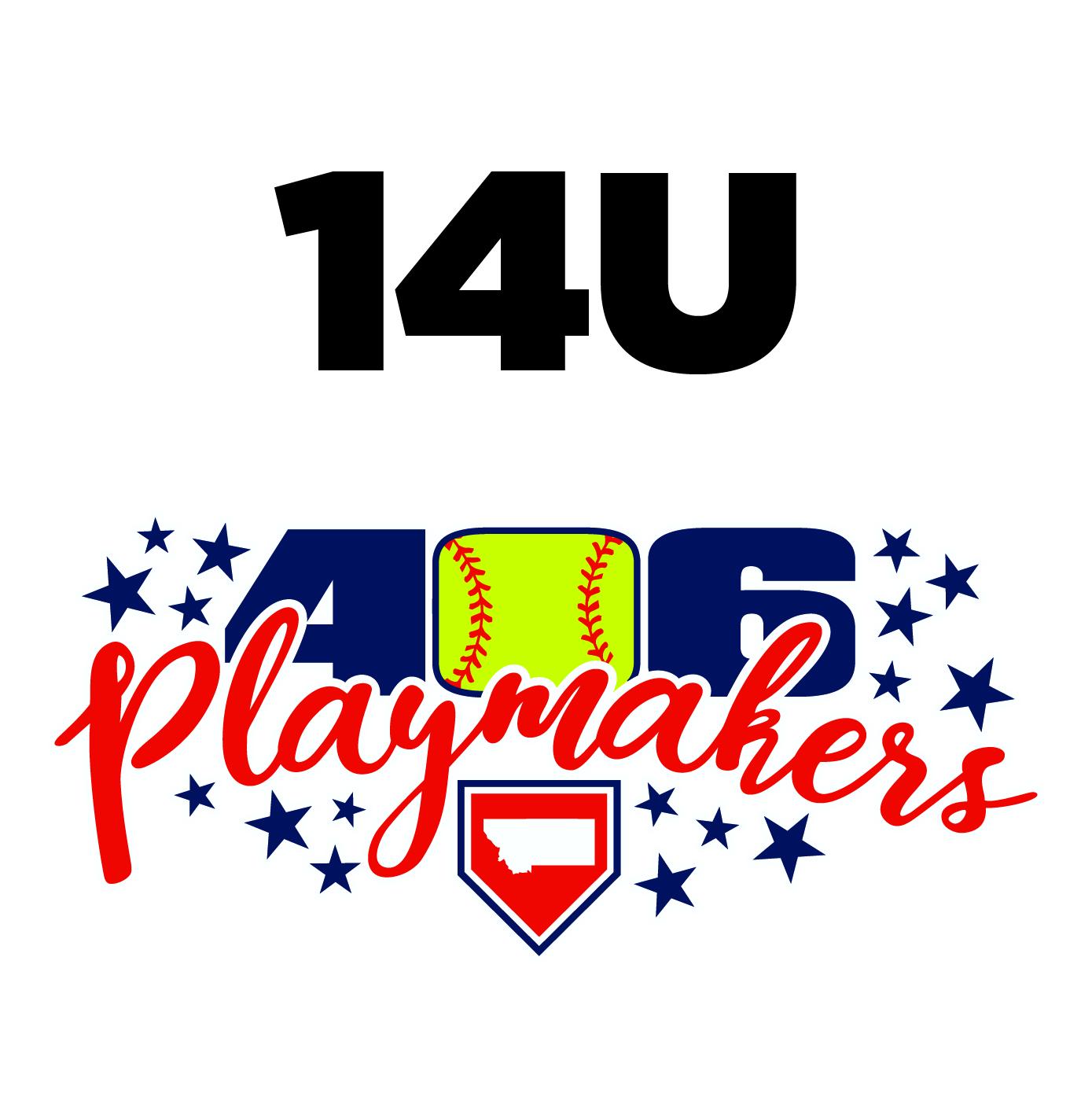 14U 406 Playmakers