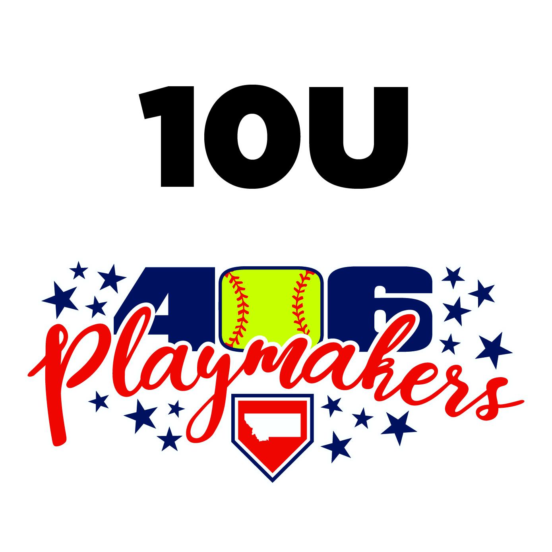 10U 406 Playmakers