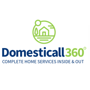 "Domesticall360   Domesticall360 is a trusted one stop shop for all your home service needs. From maintenance and cleaning to emergency services, a Domesticall360 ""Concierge"" takes the hassle out of working with multiple service companies for HVAC, plumbing, roofing, and routine maintenance such as maid services and lawn care.  www.domesticall360.com"