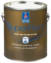 Best Exterior Latex Paint from Sherwin Williams