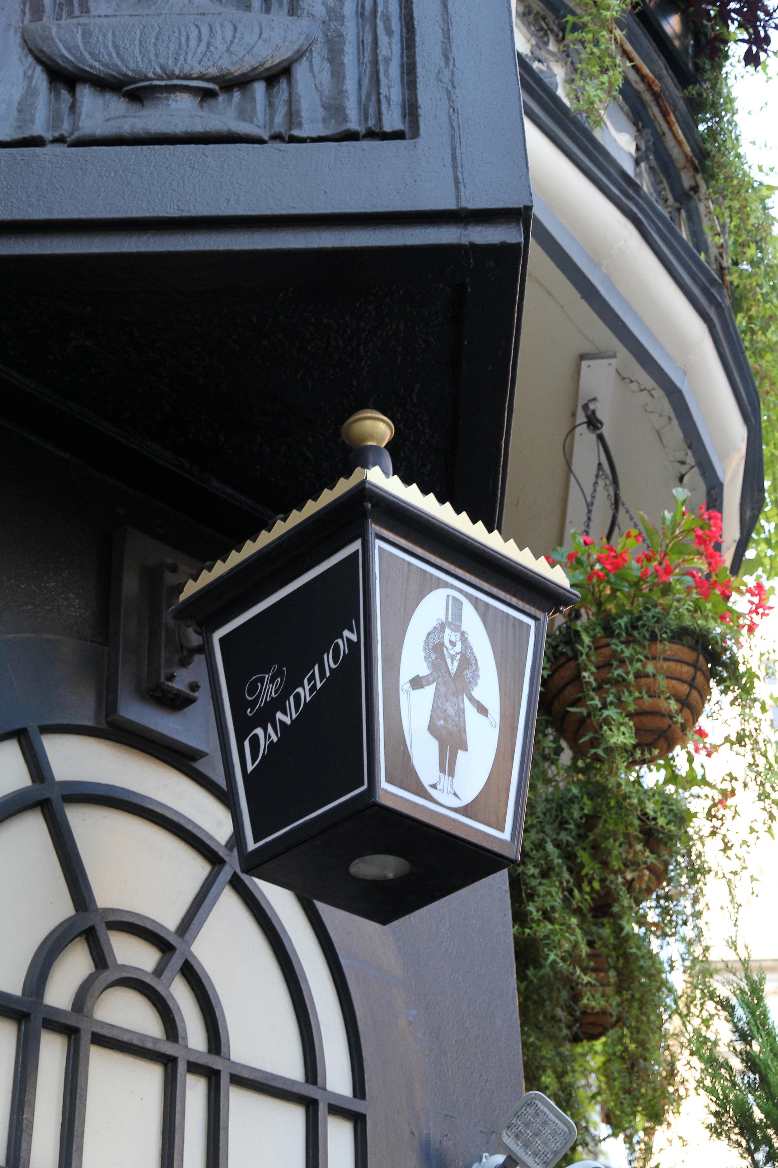 Dandelion Sign.jpg