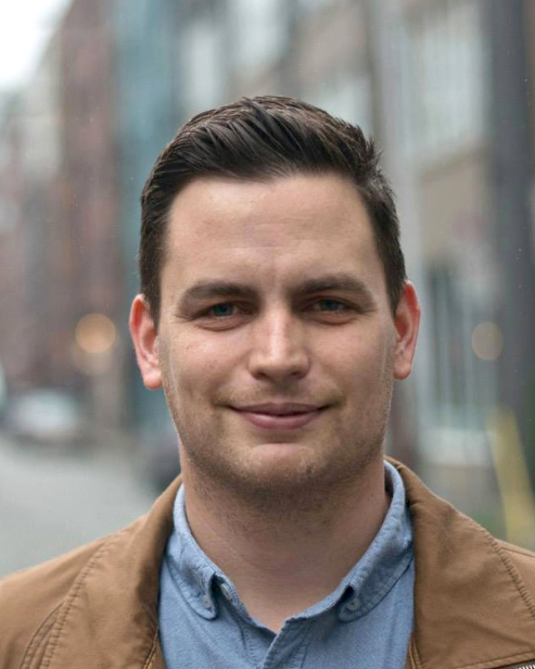 Alastair Sterne - Alastair Sterne is the lead pastor of St. Peter's Fireside, a church plant in downtown Vancouver, B.C.He serves as the chair of church planting for the Anglican Network in Canada, and is currently working on a doctorate in missiology at Fuller Seminary.