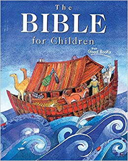 The Bible for Children - Murray WattsAges 6-12The Bible for Children contains more than 200 Bible stories. Covering key themes of the Bible, they are faithful to the meaning and spirit of the original Scripture. The imaginative style reflects the various genres of the biblical text—riveting stories, poetry, history, and letters.