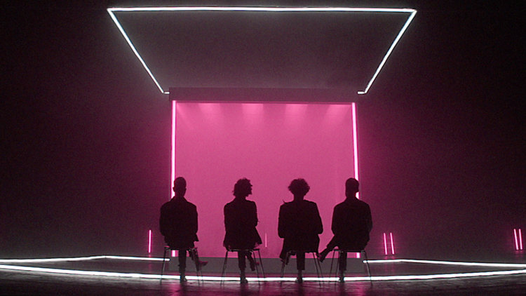 THE 1975 | THE SOUND