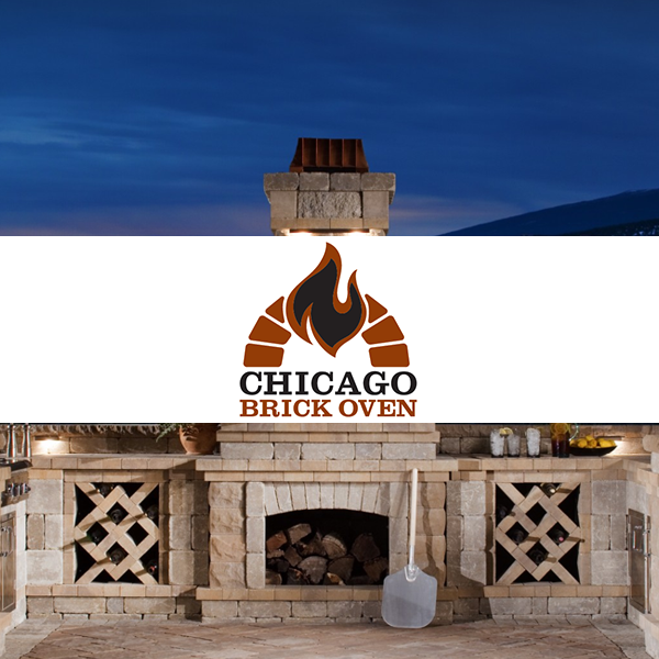 Top Chicago Brick Ovens outdoor kitchen installation company in Harrisburg Dauphin County PA