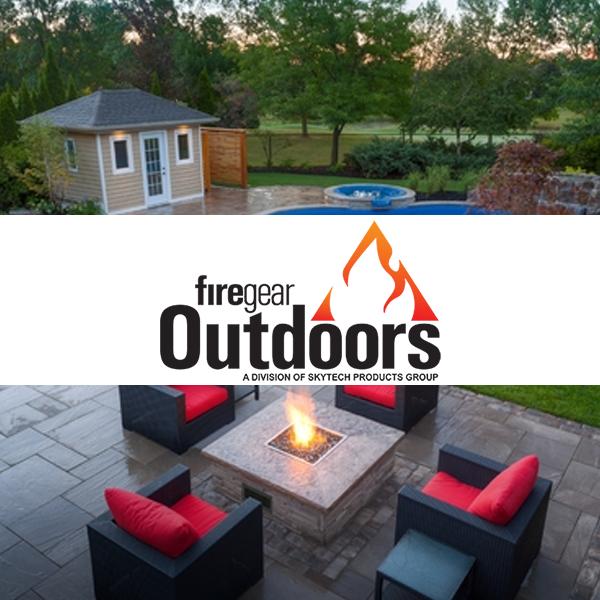 Top Firegear Outdoors fire featureinstallationcompany in Harrisburg Dauphin County PA