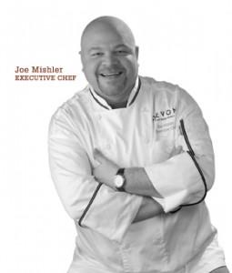 Joe Mishler B&W