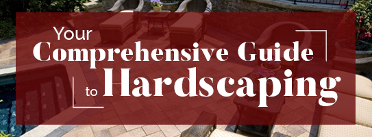 Guide to Hardscaping