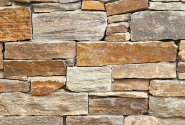Stone veneer by hardscape dealer in State College, PA