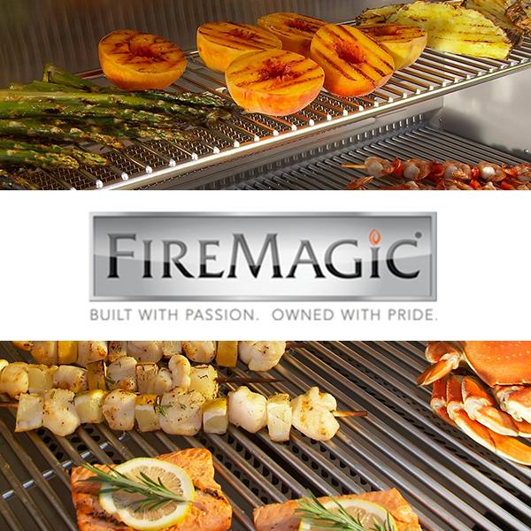 Top FireMagic outdoor kitcheninstallationcompany in Harrisburg Dauphin County PA