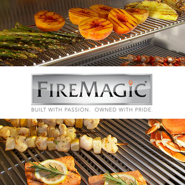 Top Firemagic grills installation company in Harrisburg Dauphin County PA