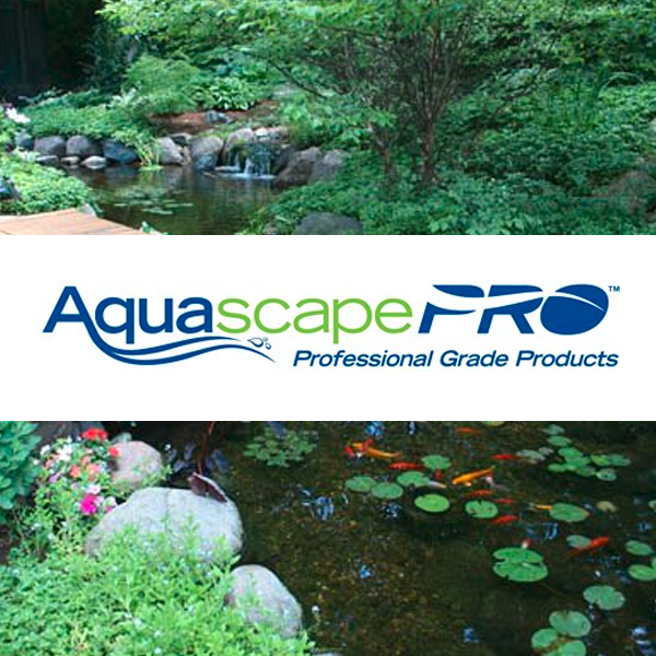 AquascapePro Water Features
