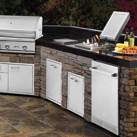 Appliances -
