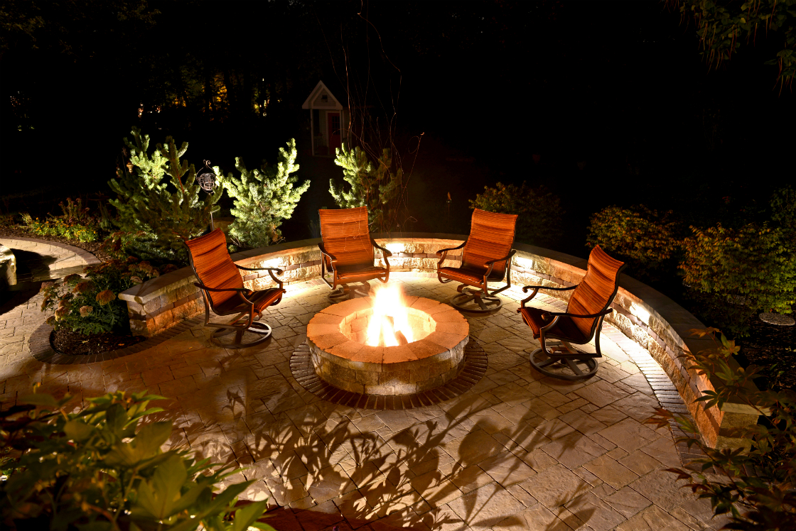 Excellent Features to Enhance Outdoor Living in State College, PA