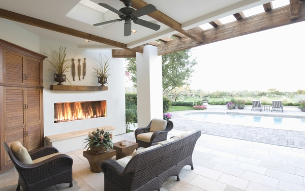3 Products for the Perfect Outdoor Fireplace in State College, PA