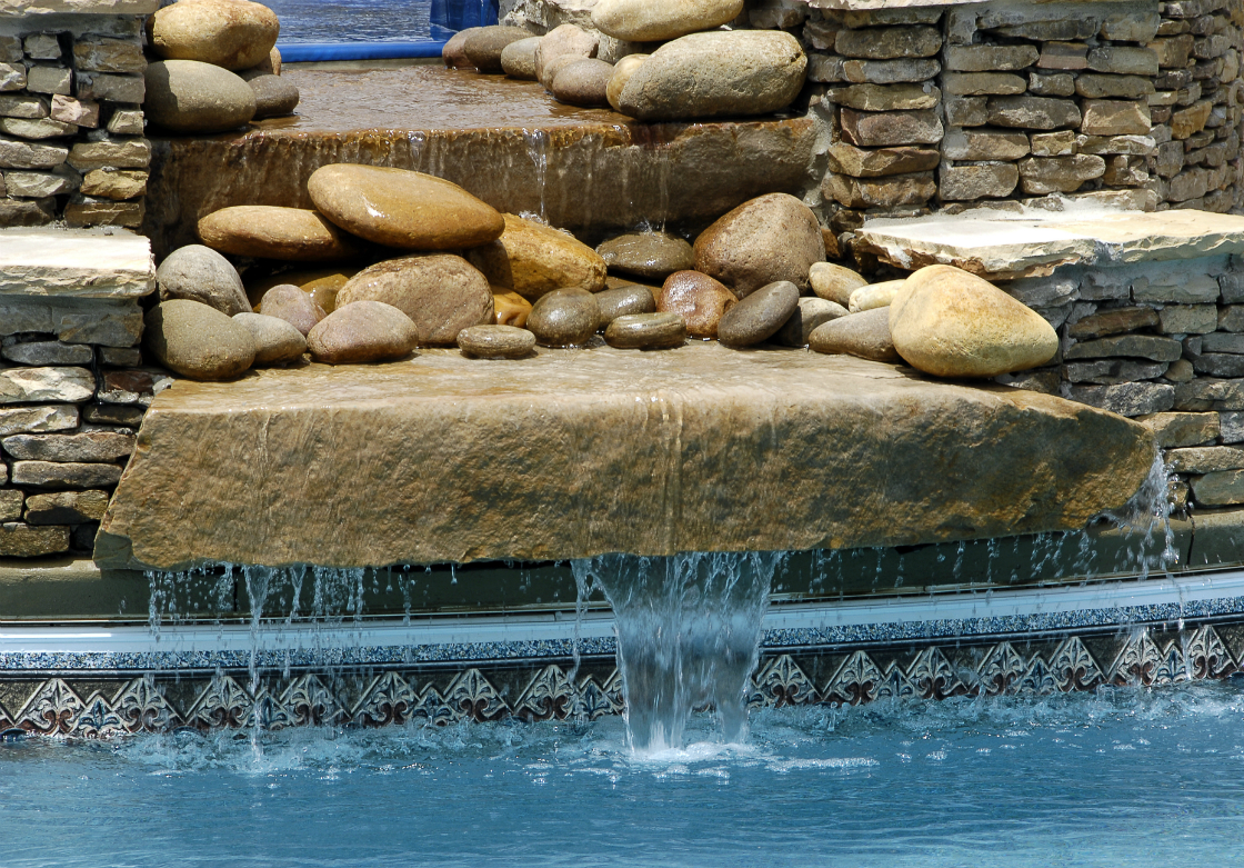 4 Wild Water Feature Designs for 2018 in Harrisburg, PA