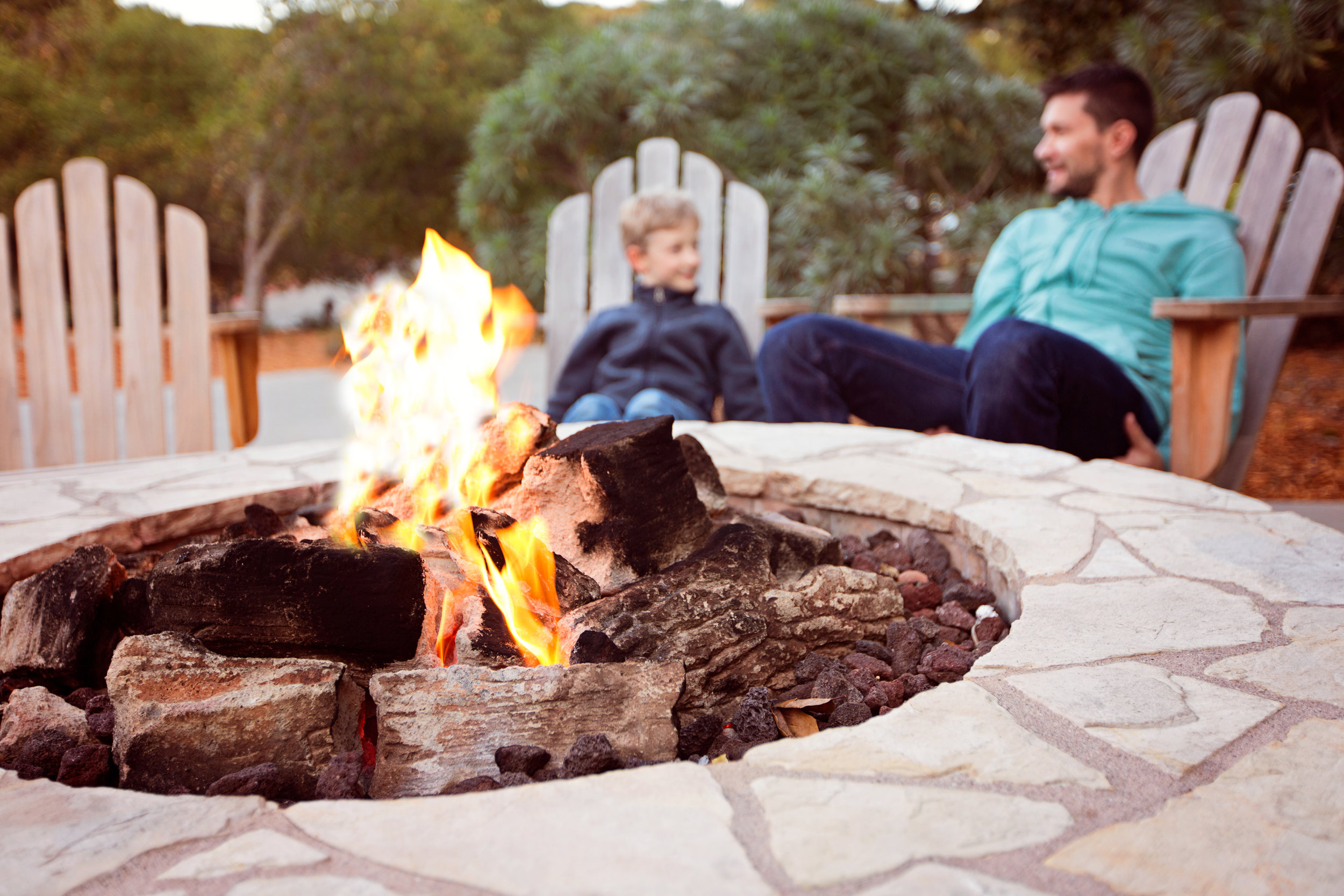 Complement Your Hardscape Project with a Stunning Fire Pit in State College, PA