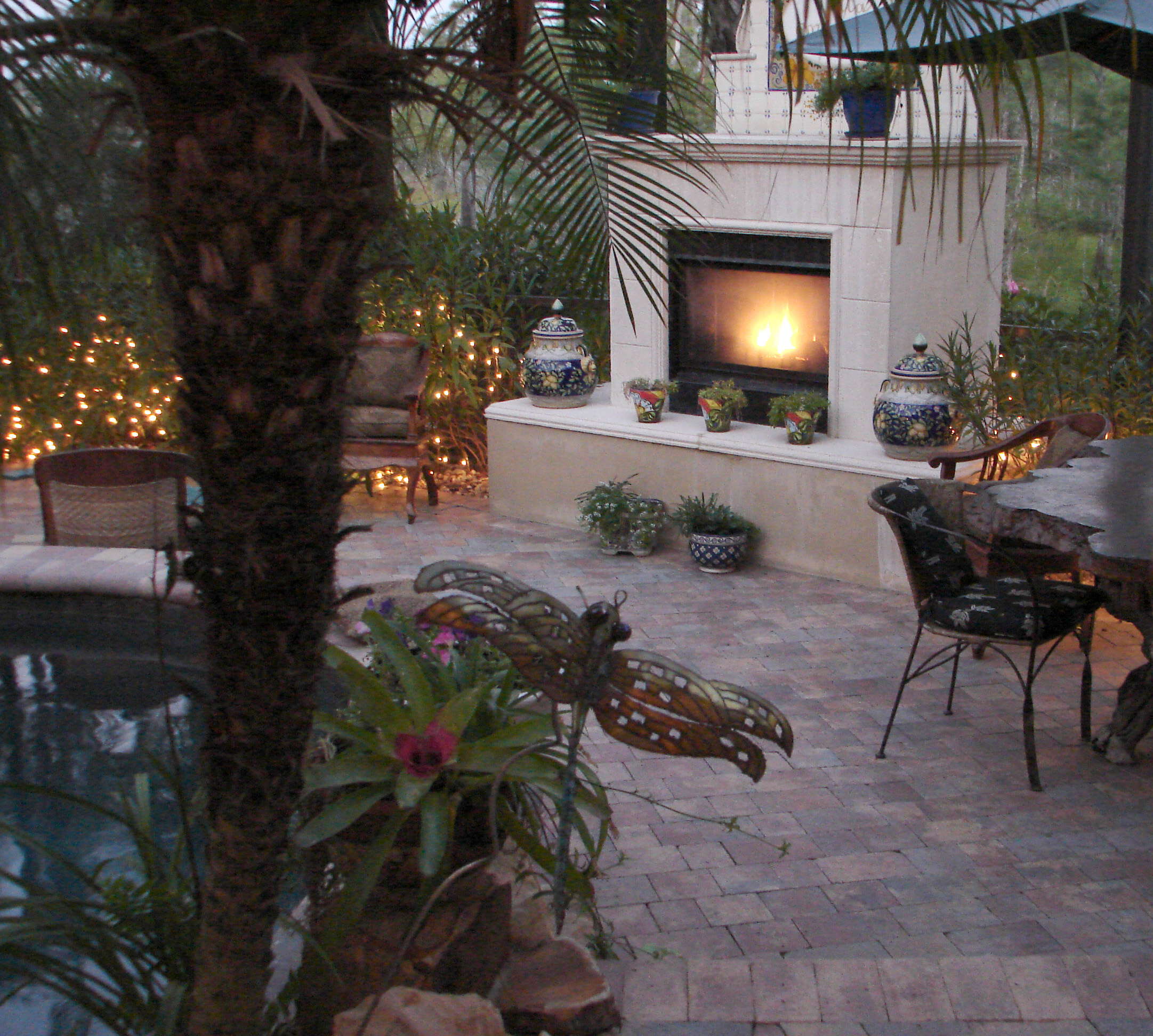 Take an Outdoor Living Space from Typical to Luxurious with These Fire Pit and Outdoor Fireplace Designs in State College, PA