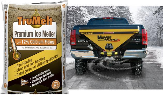 Harrisburg PA, Unilock authorized hardscape dealer for ice melt prodcuts