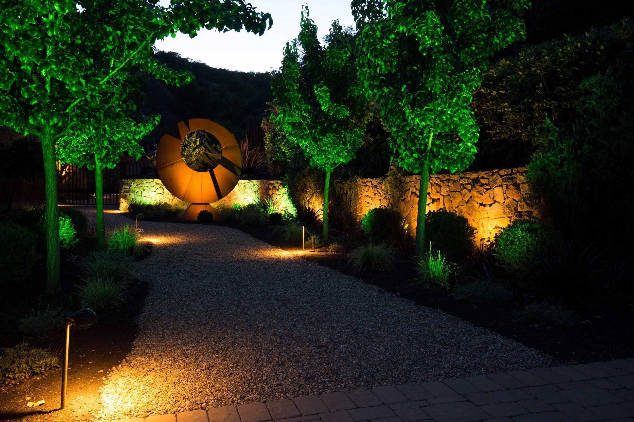 Enhance Your Outdoor Lighting with FX Luminaire's Luxor System, Now Available in PA