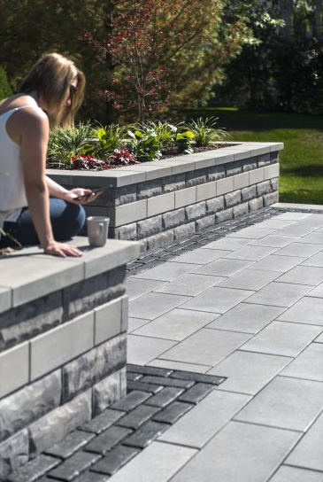 Why Every State College, PA, Patio Should Have a Sitting Wall