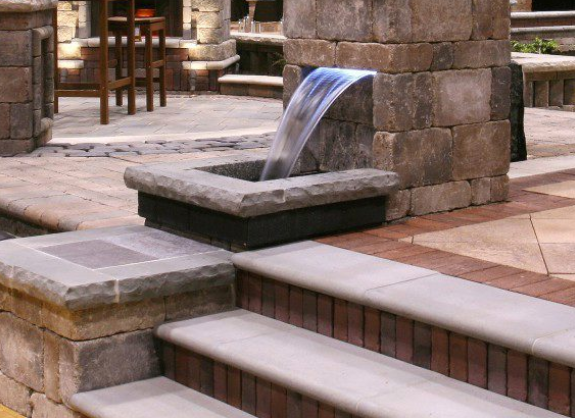 Pond, Fountain or Waterfall? 5 Types of Water Features for Your State College, PA, Landscape
