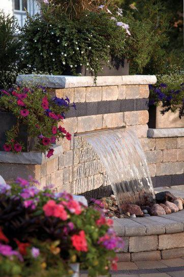 Natural Stone Fountain Ideas That Add Elegance to Patio Areas in Lancaster, PA