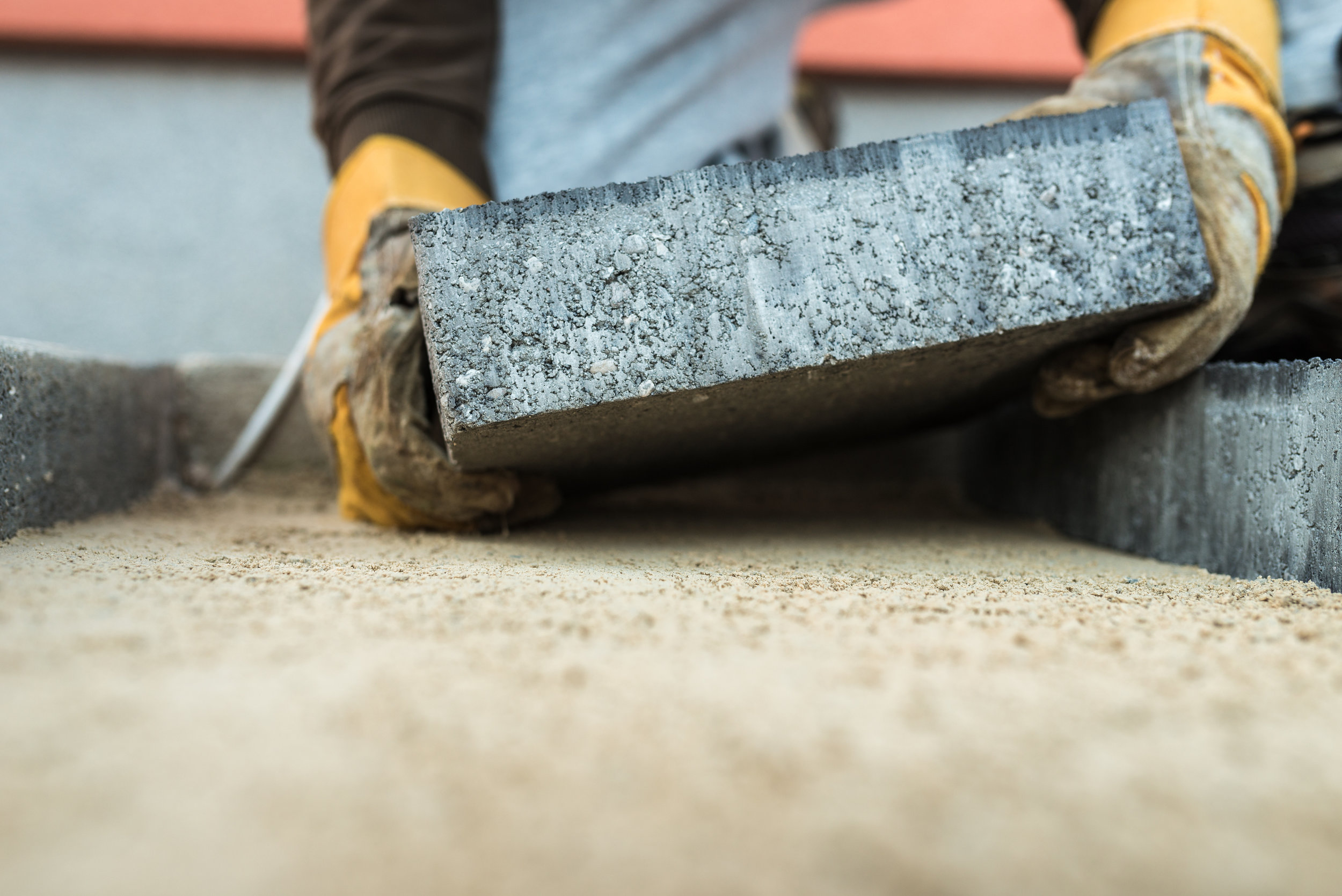 Benefits of Buying Bulk Materials From a Stone Supply Store in State College, PA