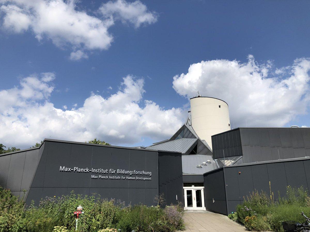 Max-Planck Institute for Human Development
