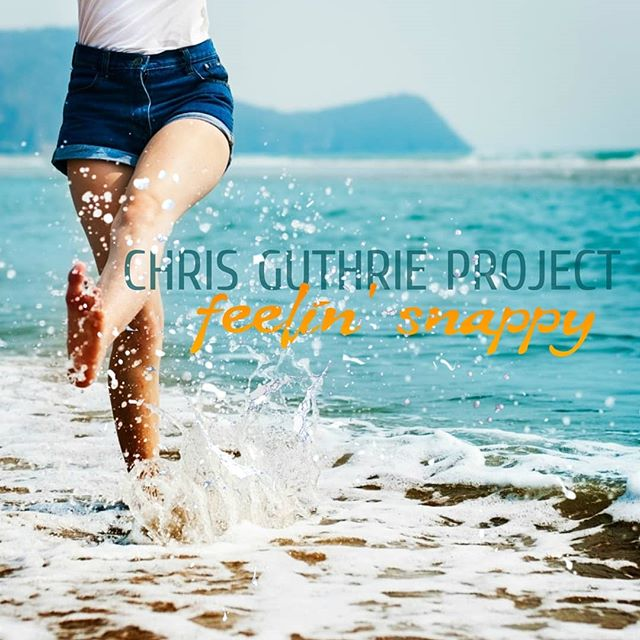 "SPRING IN YOUR STEP? The Chris Guthrie Project's next single ""Feelin' Snappy"" is shipping to radio for a Spring release! The punchy Santana inspired track, co-written with hitmaker Steve Oliver, is from the album Gaining Altitude, out now! Stay tuned for details and thanks radio! . . . . #chrisguthrieproject #chrisguthrie #steveoliver #gainingaltitude #feelinsnappy #santana #newsingle #smoothjazz #davidbenoit #patmethenygroup #jazzpiano #jazzguitar #goingforadds #jazzlovers"