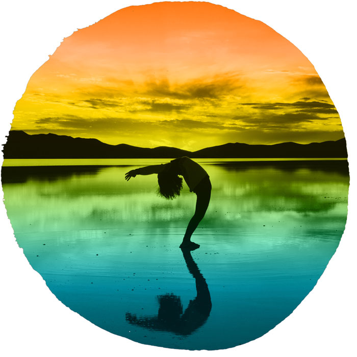 sunrise yoga & meditation -