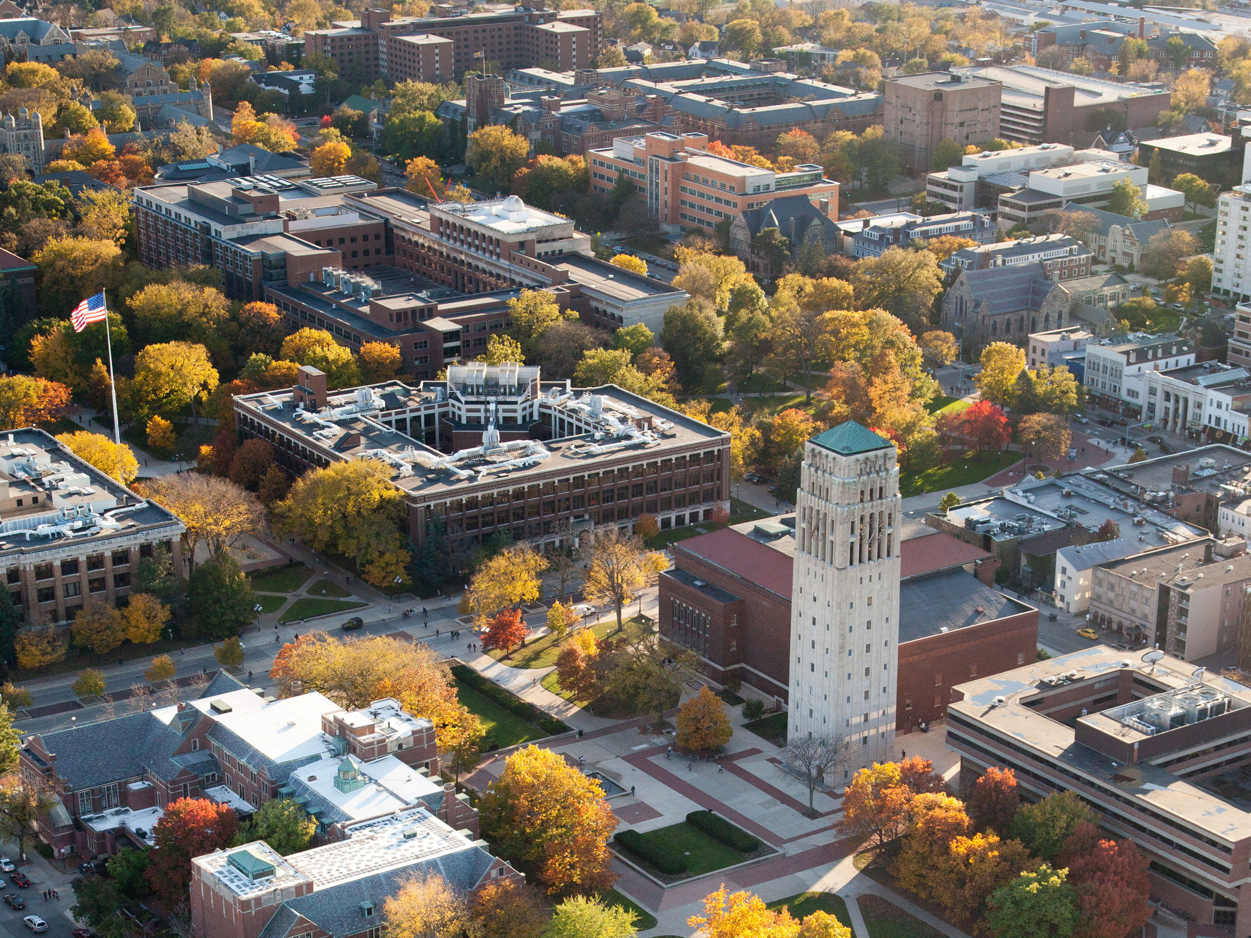 University of Michigan • Ann Arbor, MI