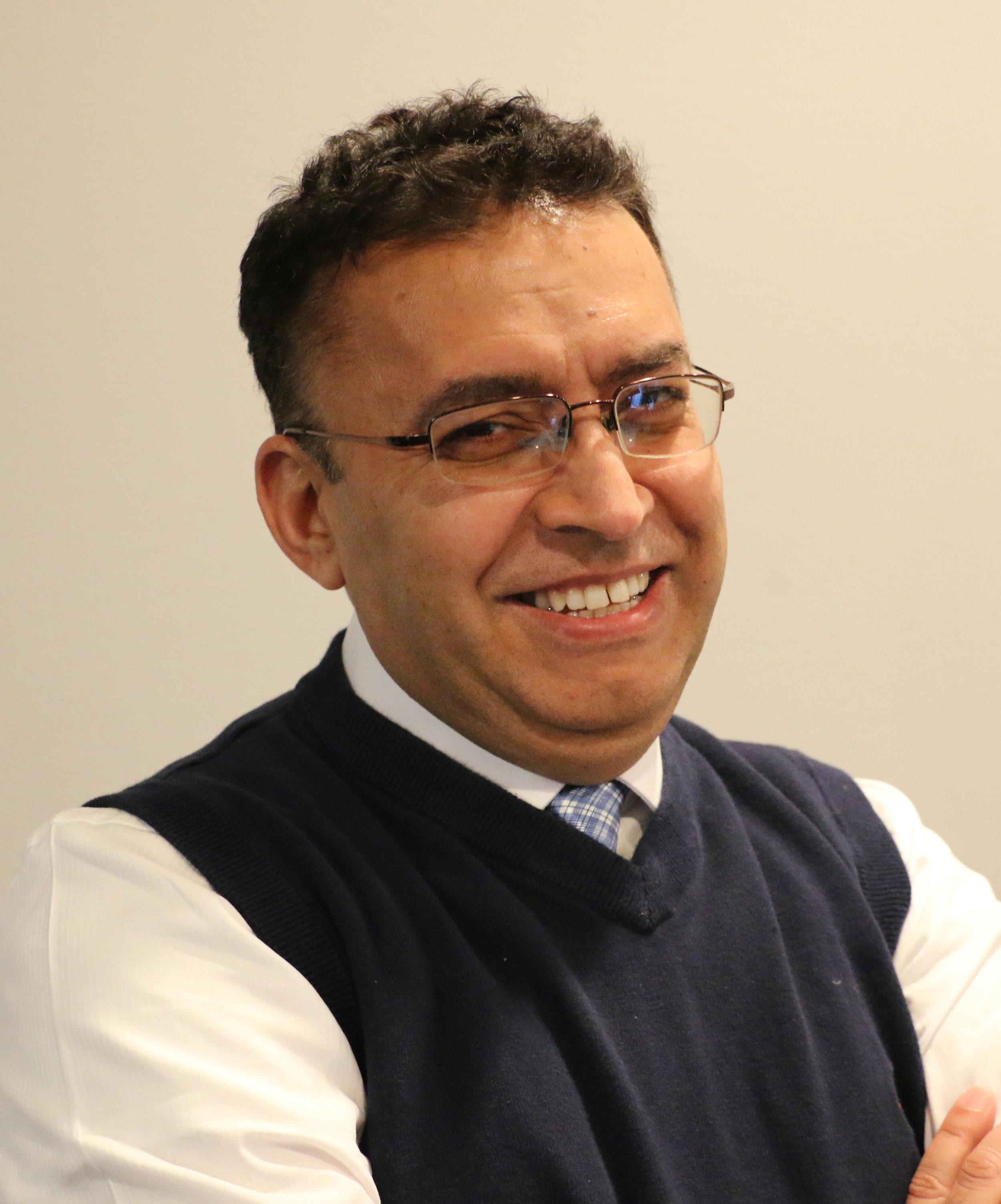 RAJ ADHIKARI, PRMG RESTON BRANCH MANAGER