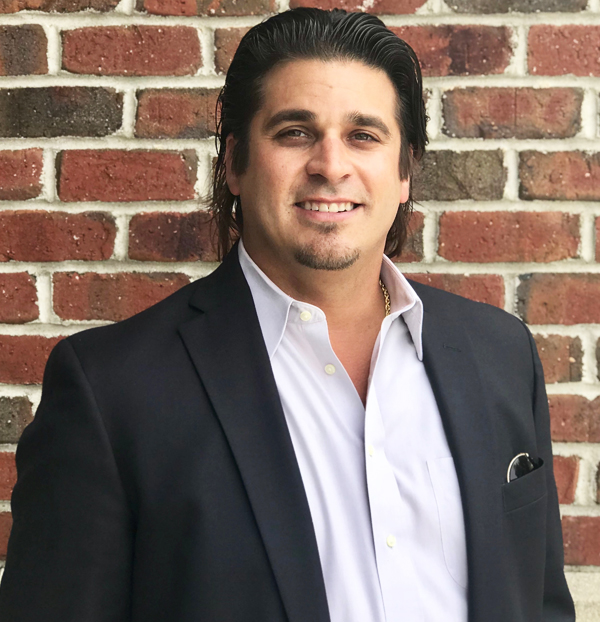 AngeLO (AJ) Sgroi II, PRMG Rochester Branch Manager