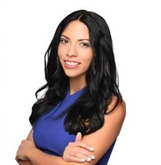 STEPHANIE ADAMS, PRMG CAPE CORAL BRANCH SALES MANAGER