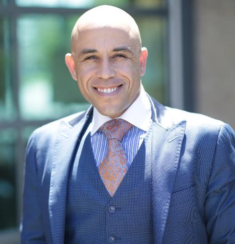 Ben Anderson, PRMG Irvine Branch Manager