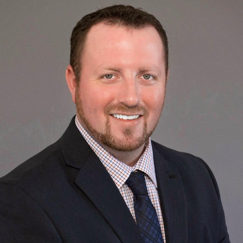 Ryan Scott, PRMG Elizabethtown Branch Manager