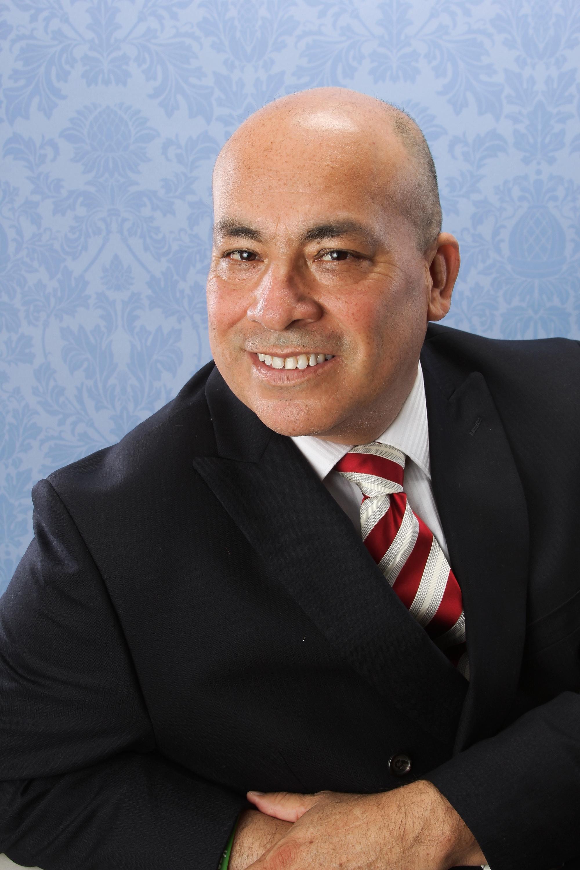 Alexander Cardoso, PRMG Union Branch Manager