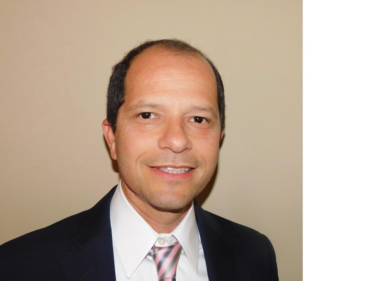 Jaime Vega, PRMG Alpharetta Branch Sales Manager